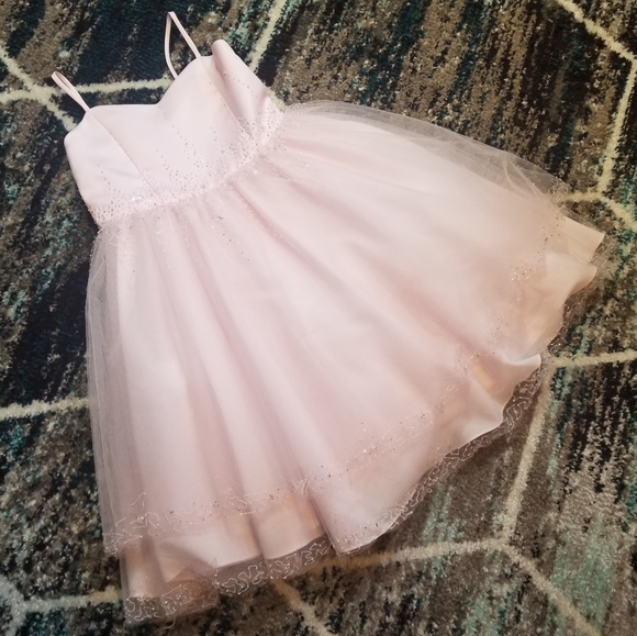 Tip Top Formal Special Occasion/Flower Girl Dress